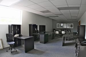 Flex Office Space Miami