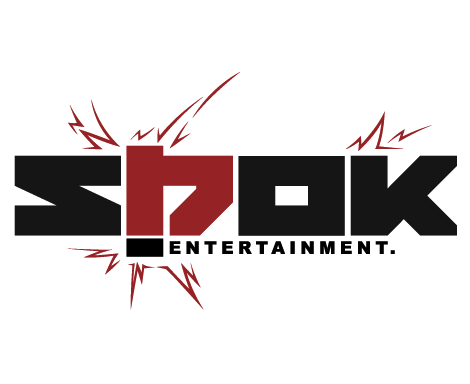 Thanks to SHOK Entertainment for redeveloping our website