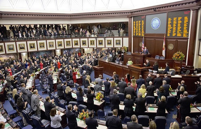 Florida Legislature Allows the Entertainment Industry Financial Program to Sunset